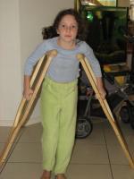 E6 & Green Pants