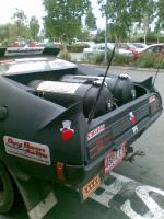 Variety Bash Car